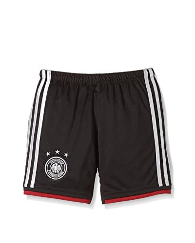 adidas Shorts DFB Away WM 2014 Kinder schwarz