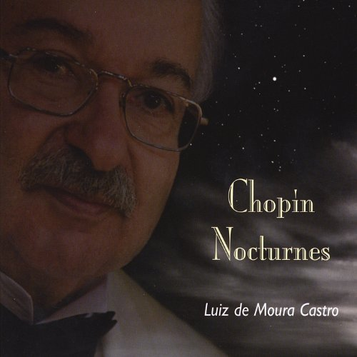Buy Chopin Nocturnes From amazon