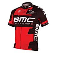 Pearl Izumi 2013 Men's Elite LTD Short Sleeve Cycling Jersey - Team BMC - 11121371