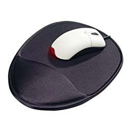 Kelly Viscoflex Gel Mouse Pad - Slate