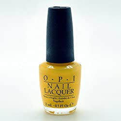 OPI Peanuts Collection (Pick Your Color) (OPI Good Grief)