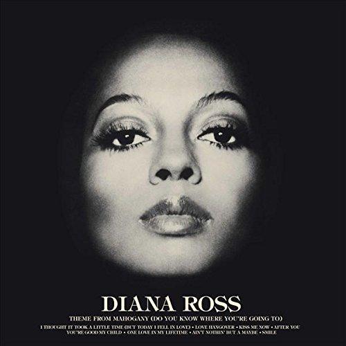 Diana-Ross