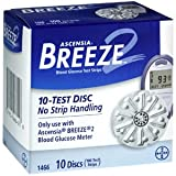 Breeze 2 test strips coupons