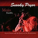 Mojo Ramble: Snooky Pryor Live in Concert