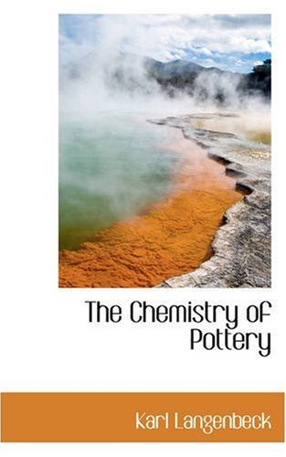 The Chemistry of Pottery
