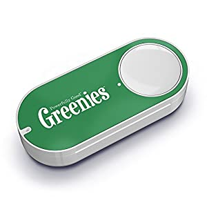 Greenies Dog Treats Dash Button - Limited Release from Amazon