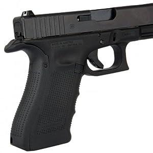 Glock Gen 4 Beavertail Backstrap Kit GEN409