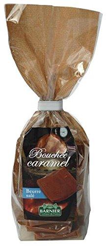 Bouchées caramel au beurre salé