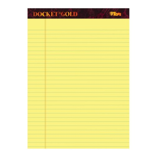 tops-docket-gold-writing-tablet-8-1-2-x-11-3-4-inches-perforated-canary-legal-wide-rule-50-sheets-pe