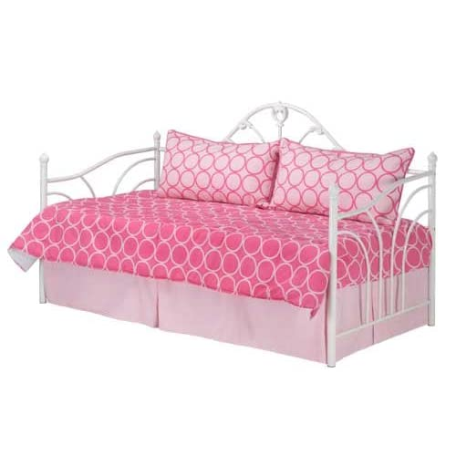 4pc Southern Textiles Pink Halo Daybed