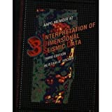 img - for Interpretation of 3 Dimensional Seismic Data (Aapg Memoir 42) by Alistair R. Brown (1992-01-01) book / textbook / text book
