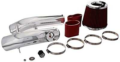 Spec-D Tuning AFC-MZ603L4RD-AY Cold Air Intake