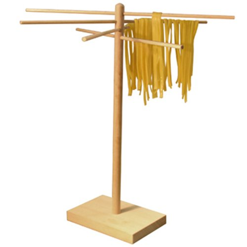 Acquisition Roma Wooden Pasta Drying Rack deal