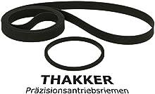 Technics SL-L 20 Original Thakker Kit Correa Tocadiscos Belt