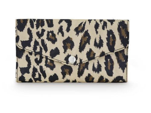 All For Color Classic Leopard Wallet