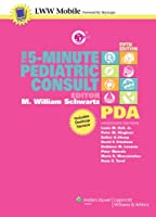 The 5-Minute Pediatric Consult for PDA Powered by Schwartz