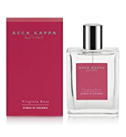 Acca Kappa Virginia Rose Eau de Cologne 100ml