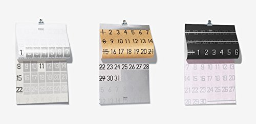 ROLL12 カレンダー2015 D-BROS