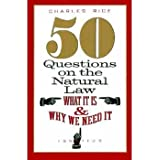 50 Questions on Natural Law: