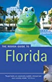 img - for The Rough Guide to Florida 6 (Rough Guide Travel Guides) book / textbook / text book