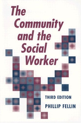 The Community and the Social Worker