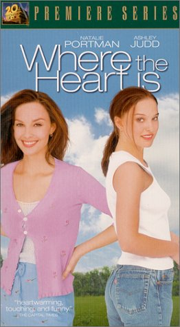 Where the Heart Is [VHS]