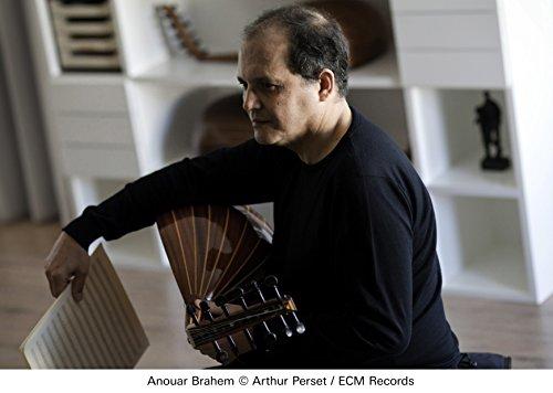 Anouar Brahem - Souvenance - Download music at