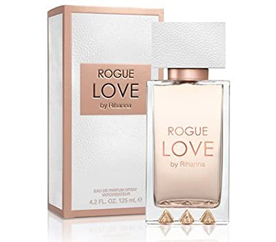 Rogue Love For Women 4.2 oz EDP Spray By Rihanna