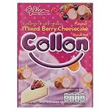 Glico Collon Mixed Berry Cheesecake