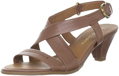 Franco Sarto Women's L-Vasca Sandal
