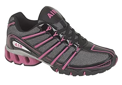 Womens Dek Air Shock Absorbing Running Trainer Shoes 63