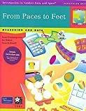 From Paces to Feet Grade 3 (Investigations in Number, Data, and Space, Sample Curriculum Unit)