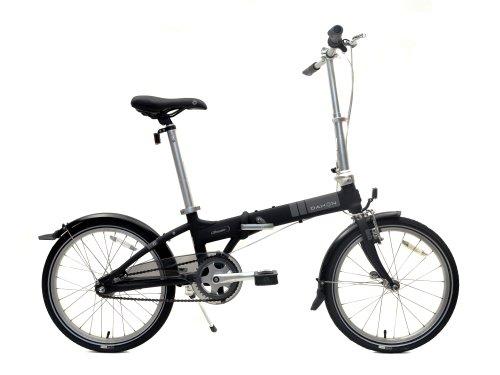 Dahon Vitesse D3 Folding Bike, Shadow (Dahon Folding Bike Vitesse compare prices)