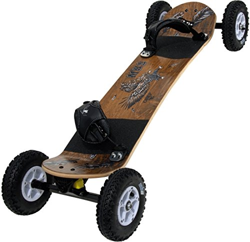 MBS Comp 95 Mountainboard