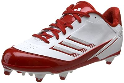 adidas Men's Scorch X Low D Football Cleat