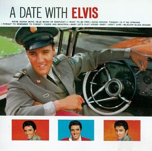 A Date with Elvis artwork