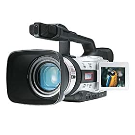 Canon GL1 MiniDV Digital Camcorder with Lens & Optical Image Stabilization