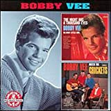 The Night Has a Thousand Eyes/Bobby Vee Meets the Crickets