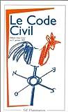 echange, troc France - Le Code Civil : Textes antérieurs et version actuelle