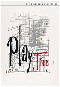 Criterion Coll: Playtime (Version française) [Import]
