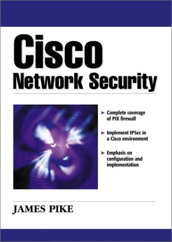 Cisco Network Security