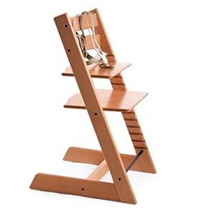 Stokke Tripp Trapp High Chair, Cherry