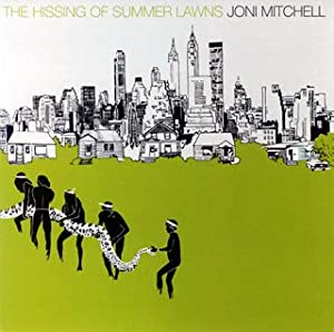 Hissing of Summer Lawns