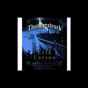Thunderstruck Audiobook