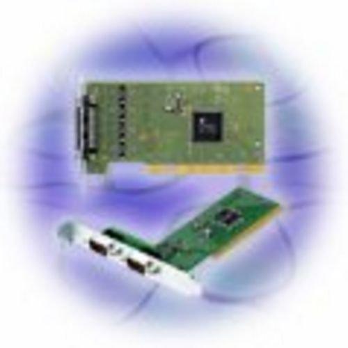Digi International 77000855 Digi Neo PCI 4-Port RJ45 to RS232 Serial Card