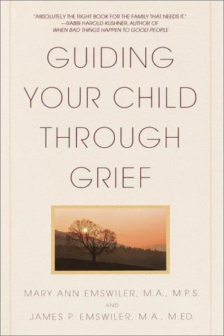 Guiding Your Child Through Grief