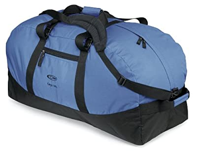 Gelert Cargo Bag - Blue/Black, 140lt by Gelert