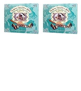 Amazon.com : Panforte Nocciole E Fichi - Hazelnut and Fig Panforte
