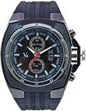Frenzy mart V6 Super Speed V6-Black Analog Watch - For Men, Boys