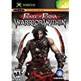 Prince of Persia: Warrior Within ~ UBI Soft